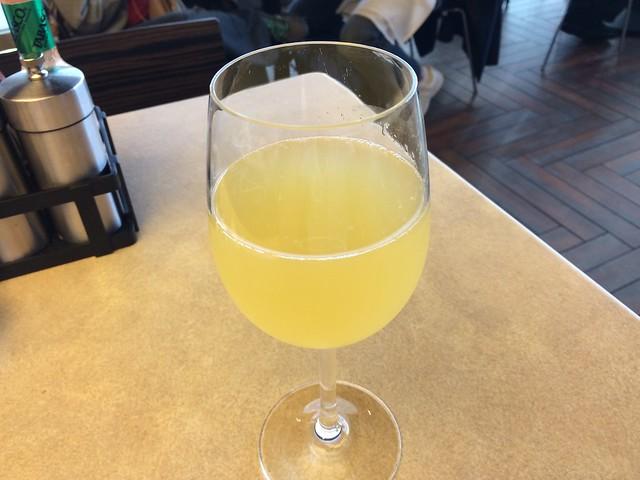 Mimosa - Lark Creek Grill