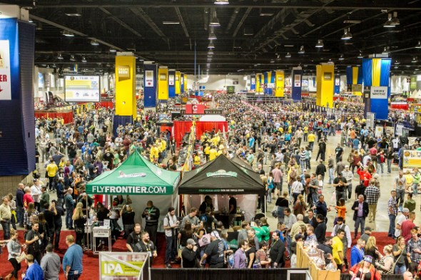 2014 Great American Beer Festival