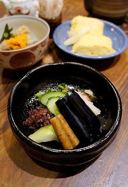 京都必吃茶泡飯老店13