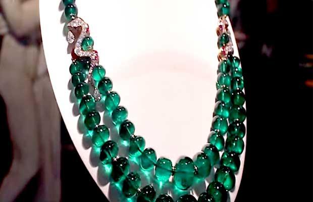 Bulgari--colar-1000-quilats-esmeraldas