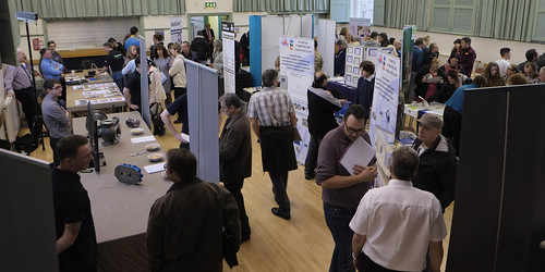 Jason's Jobs Fair in Marsden