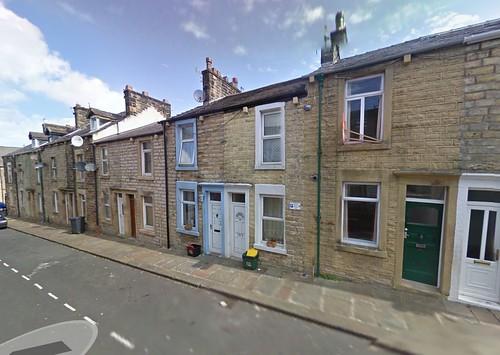 21 Butterworh home address albion street lancaster