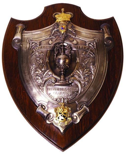 26 Thrice Champions Shield