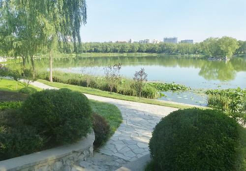 Beijing-Parc Longtan (14)