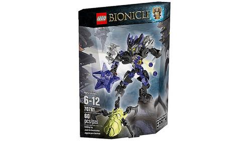 LEGO Bionicle 70781