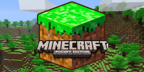 Minecraft: Pocket Edition coming to Windows Phone