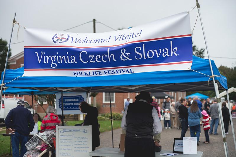 Czech & Slovak Fest