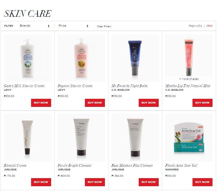 beautymnl_skin care