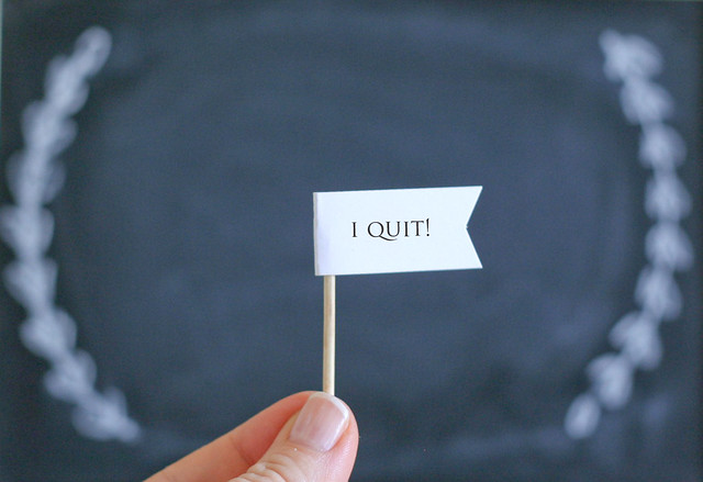 4 things I've happily quit (and lived to tell the tale)   yourwishcake.com