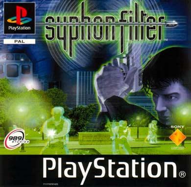 remember syphon filter?