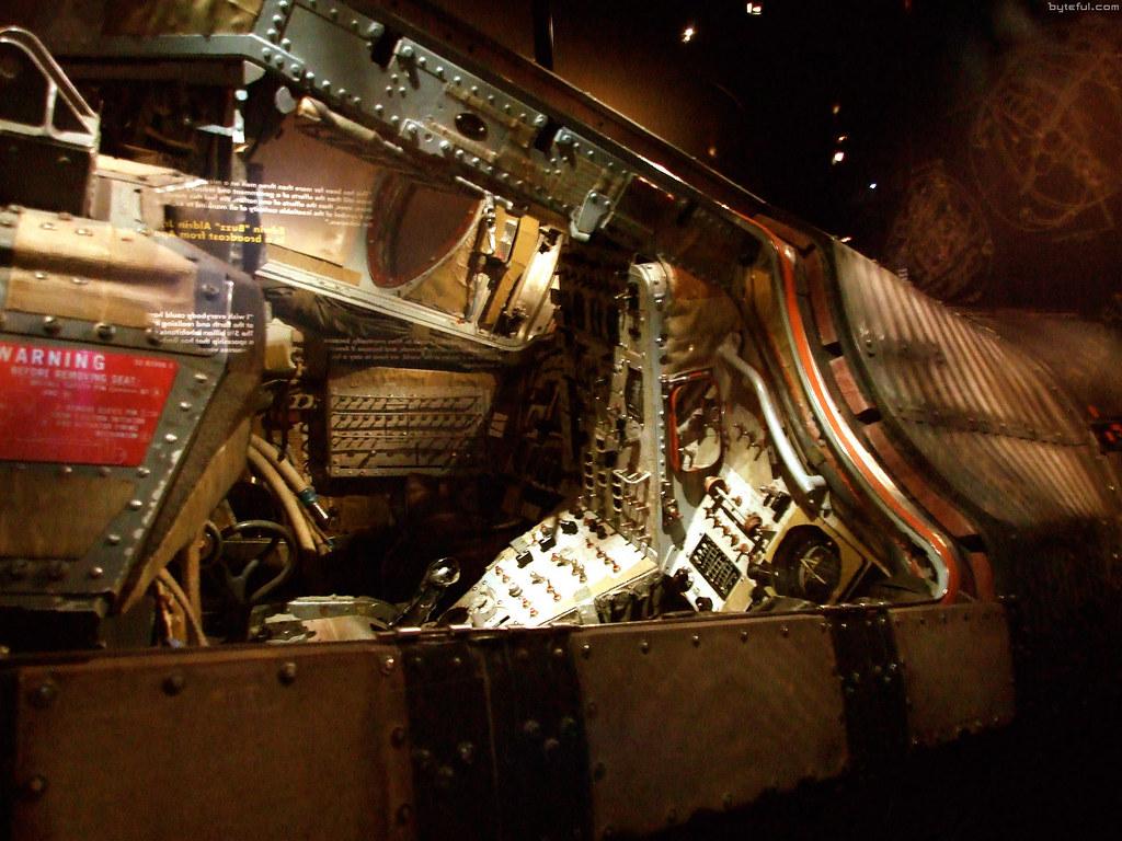 adler planetarium space shuttle simulator - photo #41