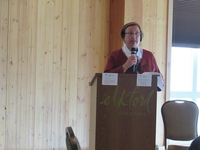 Elk Valley Broadband Forum