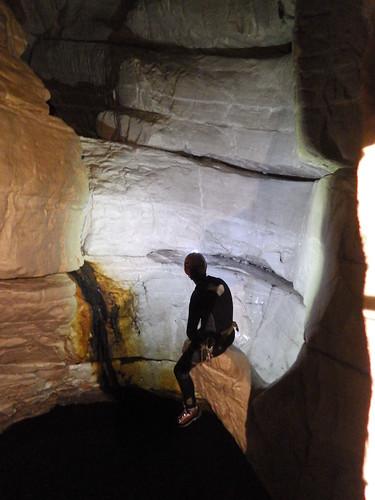 Inghiottitoio Di Orbisi, grotta donini et gorroppu