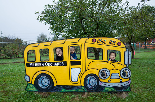 Milburn Orchards 2014