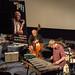 Chris Laurence Quartet @ Herts Jazz 2014