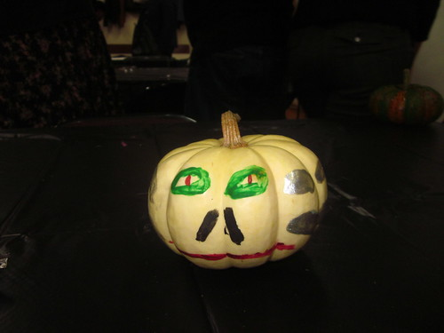Pumpkin Painting (26)