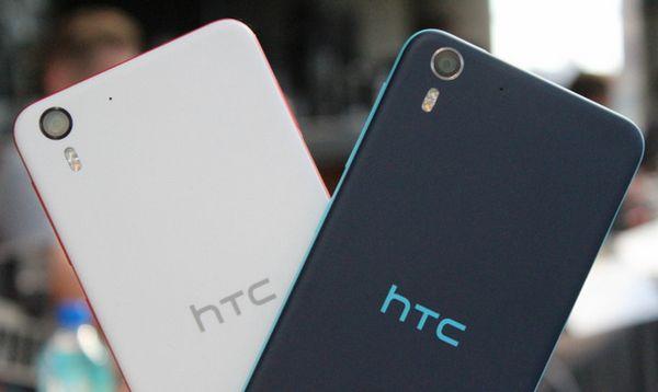 Android 5.0 для смартфонов HTC