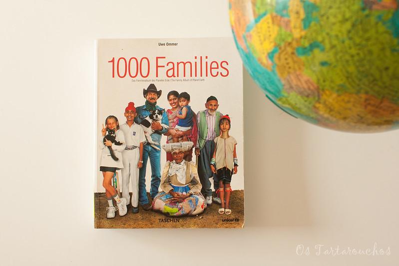 1000 familias