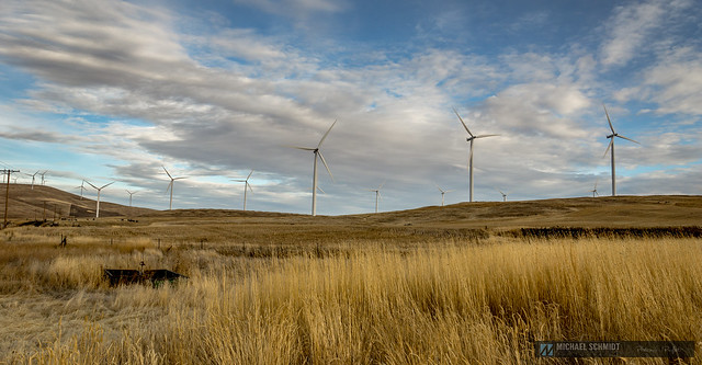 2014-10-12 Washington Goldendale Windy Flats Windmills-1