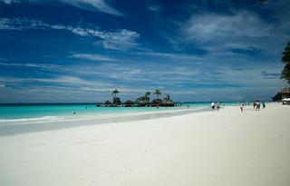 La Isla Boracay
