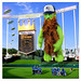 #Royals #Worldseries #Rallybeard #Gonzo® by Stephen R Mingle /Gonzo®