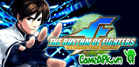 THE RHYTHM OF FIGHTERS v1.4.1 Full cho Android