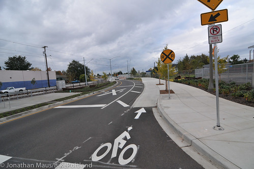Update on PMLR bikeway progress-24