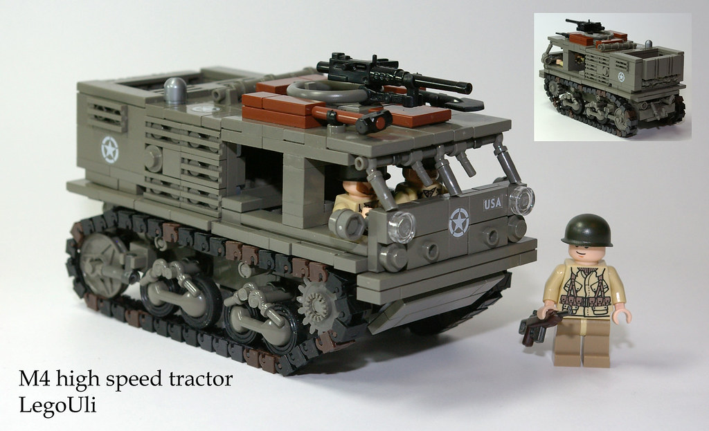 Lego Ww Building Kits
