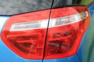 Perhatikan Lampu Rem Pada Mobil