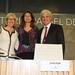 Lucía Figar inaugura las conferencias 'El impacto del aprendizaje bilingüe en el desarrollo del cerebro de los niños'