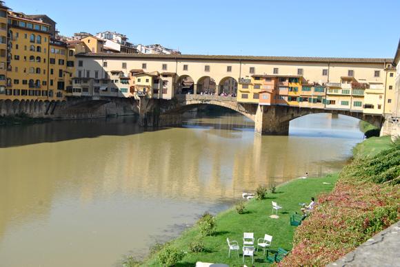 Pontevecchio, Firenze