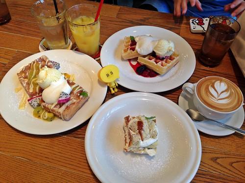 吉祥寺 cafe zenon