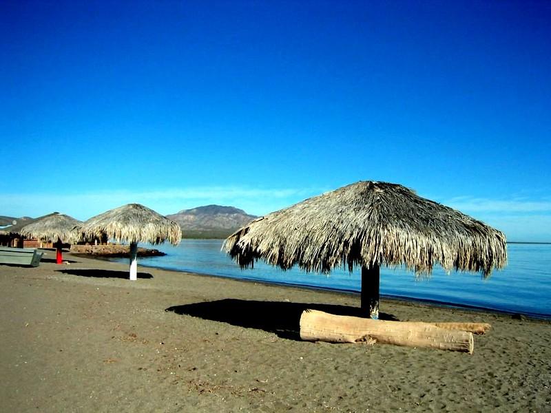 La Playa en Mexico