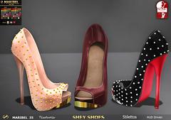 SHEY Maribel Stilettos-35 Textures
