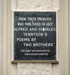 Photo of Black plaque number 32944