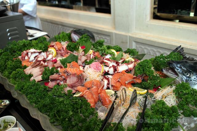 Bloody Mary turns 80 @ St Regis Singapore
