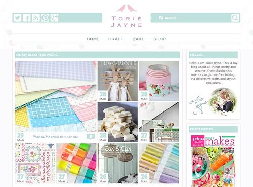 toriejayne.com Mar 2014