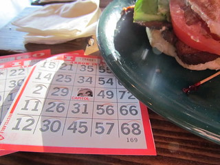 Bingo at Highline