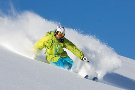Bergans - norské oblečení na lyže a skialp