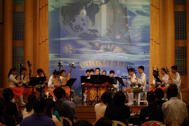 20140928,東中參加慈濟921十五年感恩音樂會 - 030