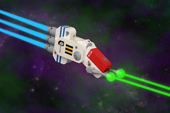 QR-7 Defender