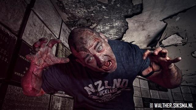 zombie workshop dracorubio