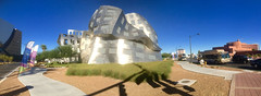 Lou Ruvo Center for Brain Health @ Las Vegas 10.2014