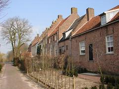 Buren - Muurhuizen