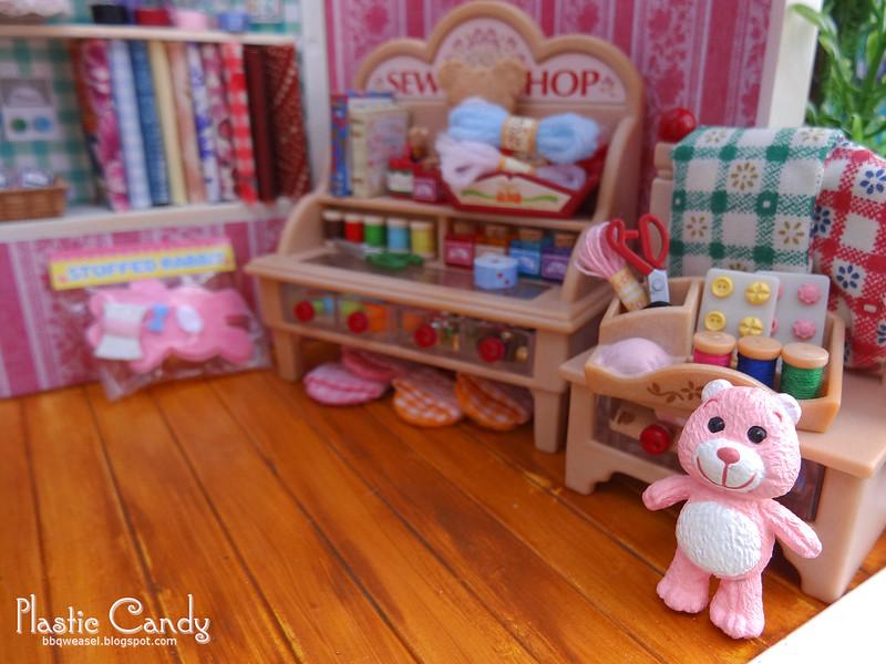 Little Care Bear