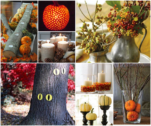 Mrs. Fields Secrets DIY Fall Decor