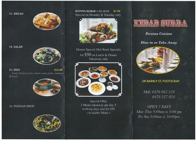Kebab Surra p2