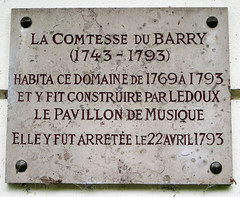Photo of Marble plaque № 31757