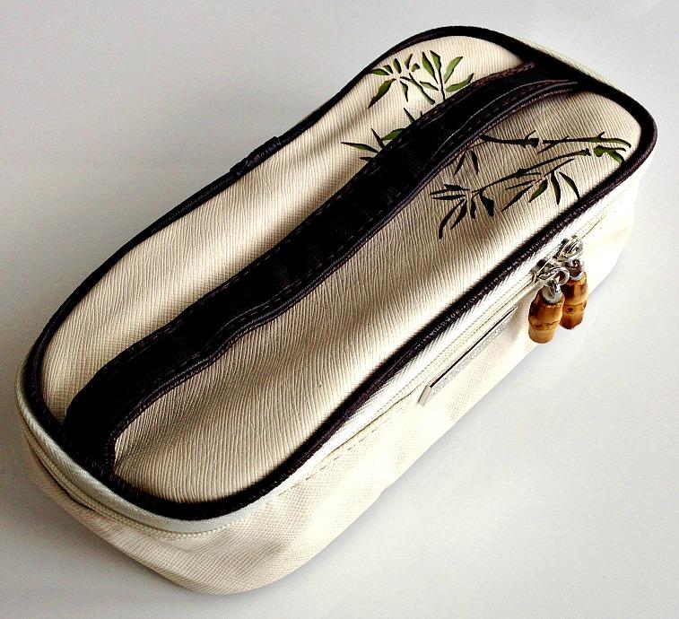eminence-organics-review-age-corrective-starter-kit-bag2, skin care, organic skincare, eminence canada, anti-aging, dry skin