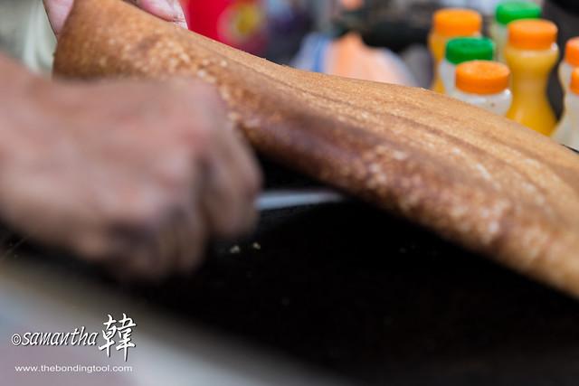 Kedai Minuman Buah-Buahan Cew Pure (Da Bei Shui)